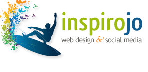 inspirojo web design & social media