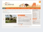 Ad Valorem - SEO & Useability Consultancy for existing Real Estate site
