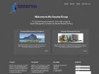 Sasema - In progress... Brochure site for property management company